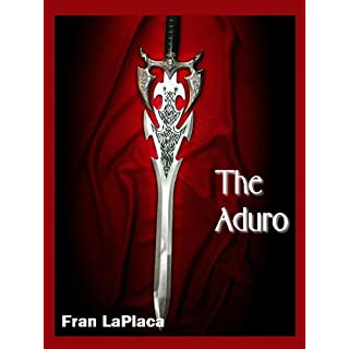 The Aduro (Guardians of the Temple Book 1) (English Edition)