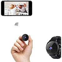 überwachung mit iphone kamera