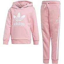 Tuta Pantaloni it Amazon Rosa Adidas TEpqCxn7