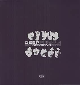 BBC Sessions 1968-1970 - Edition Deluxe (2 CD + 2 Vinyles)