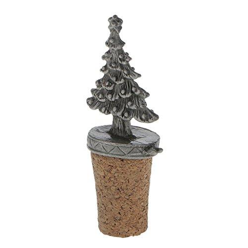 noel-decoratif-bouchon-a-bouteille-de-vin-champagne-liege-scellant-de-theme-noel-arbre-noel