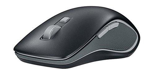 LOGITECH M560 Wireless Mouse - 2.4GHZ - EWR2