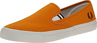 FRED PERRY B6221-536 SAFRON