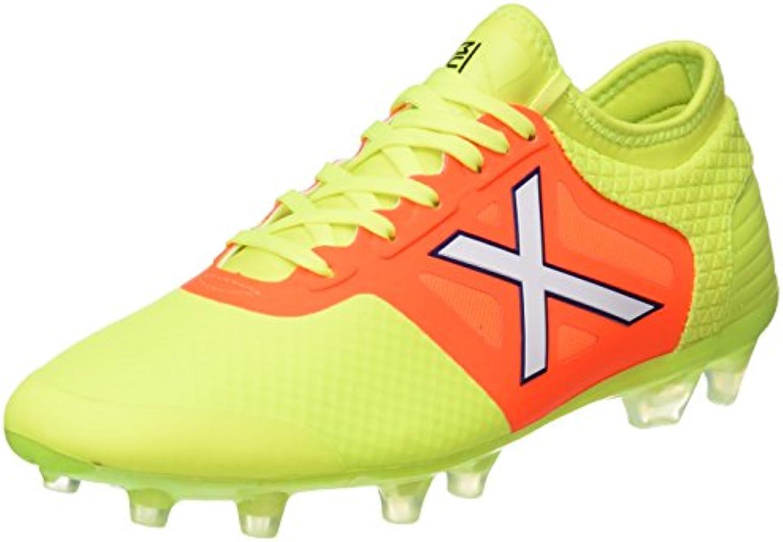 Munich Tiga Football, Chaussures de de de Fitness Mixte AdulteB078WX3YPDParent b7dc9f