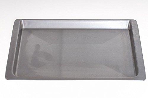 DANIPLUS-Bandeja de Horno Aluminio Apta para Bosch Siemens Balay Cocina, Horno 46,3x 34,2cm-Nº...
