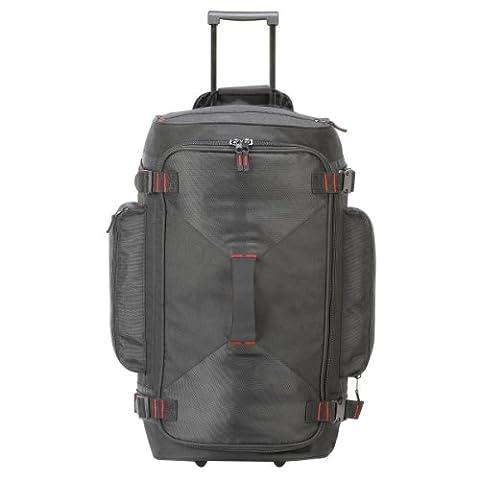 Shugon Paris Trolley Holdall / Travel Bag (78 Litres) (One