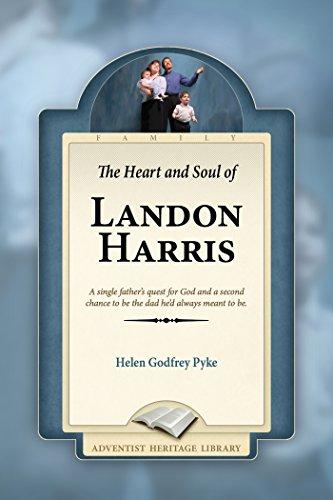 Landon Single (The Heart and Soul of Landon Harris (English Edition))