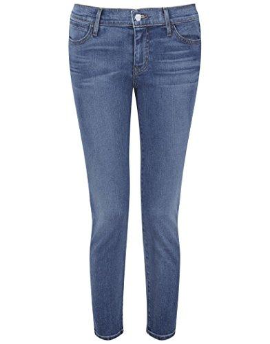 Williams Outright Damen Jeanshose Blau