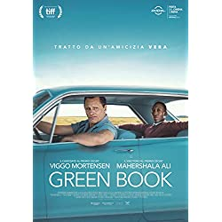41vfLzehLPL. AC UL250 SR250,250  - GREEN BOOK di Peter Farrelly. Recensione di Alessandra Basile