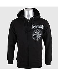 Behemoth - Sweat-shirt à capuche Homme - Furor Divinus Hoodies
