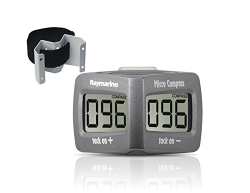 Raymarine T061 Micronet Micro Kompass-System Raymarine-instrument-anzeige