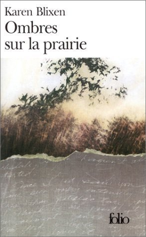 Ombres Sur La Prairie [Pdf/ePub] eBook