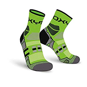 Oxyburn Herren Multisport Short-Cut S Socken