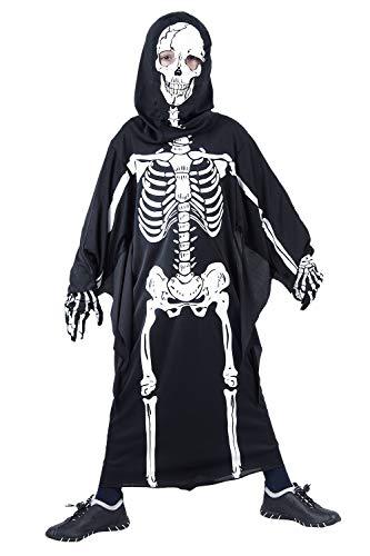 - Skelett Handschuhe Für Kinder