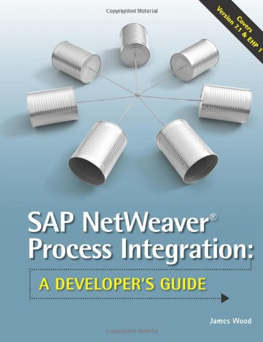SAP NetWeaver® Process Integration: A Developer's Guide