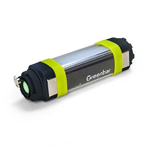 zantec Taschenlampe Solar USB Charge Notfall Lampe Outdoor Mini LED Schein Taschenlampe Camp Zelt Zelt Licht Mobile Power Supply