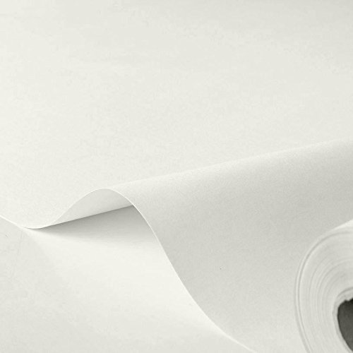 TOLKO Markisen u Bootsverdeck-Stoff wasserdicht reißfest kein Verblassen UV-Sonnen-Schutz Meterware am Stück - 150cm breit (Hell Grau)