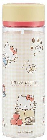 SKATER Sanrio Hello Kitty schlichtes Design Blow Flasche PDC4
