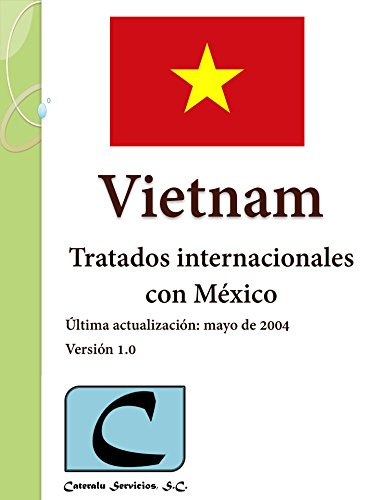 Vietnam - Tratados Internacionales con México