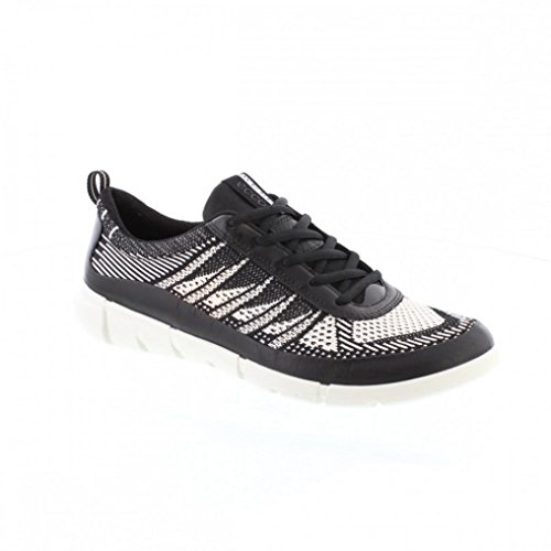 Ecco Intrinsic 1, Baskets Basses Homme