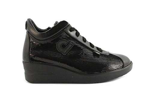 Agile By Rucoline Sneaker 226 A Star GELSO Black