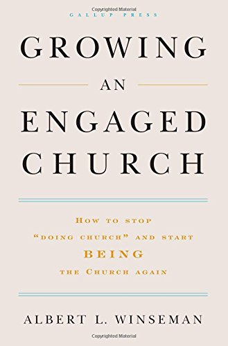 Growing an Engaged Church: How to Stop