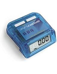 Sportline 342 Distance Pedometer by Sportline