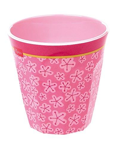sigikid, Mädchen, Melamin-Schüssel, Finky Pinky, Pink, 24779