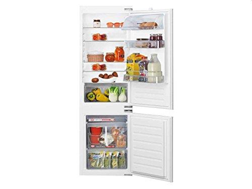 Privileg PCI 6500 A Einbau-Kühl-Gefrier-Kombination 178cm LessFrost 275L Küche