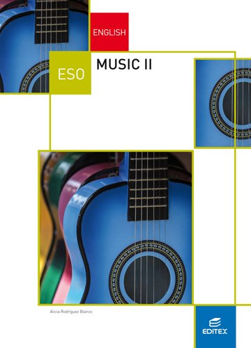 Music ii (english project) lomce (secundaria)