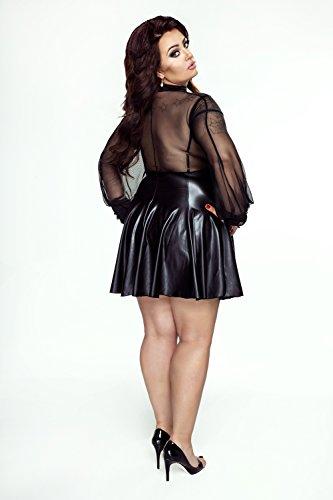 Noir Handmade - Robe - Femme Noir - Noir