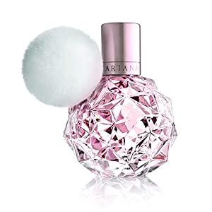 Ariana Grande Ari Eau de Parfum Spray, 50 ml (Packaging may vary)