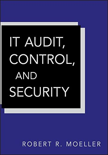 Pdfdownload It Audit Control And Security Wiley Corporate F A