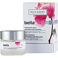 Bella Aurora, Bella Día, Crema día antiedad y antimanchas p.normal-seca -50ml