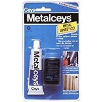 Ceys M8990 - Metalceys soldadura en frio 100 ml