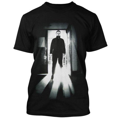 Universal Studios Halloween II Herren T-Shirt - Das Grauen kehrt zurück (XXL)