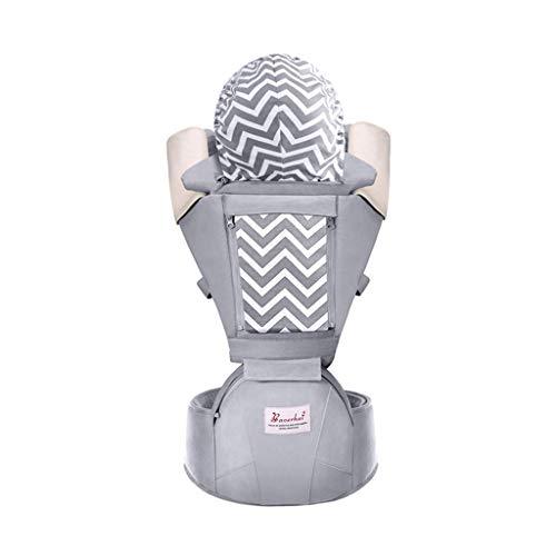 Babytrage Tragetuch Rucksack Gürtel Taille Halten Infant Hip Seat Walkers