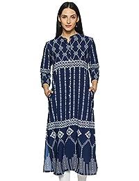 13cb55927f0 Vishudh Women s Kurtas   Kurtis Online  Buy Vishudh Women s Kurtas ...