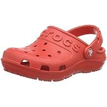 a2b08bc388c7a Amazon.es  crocs rojas