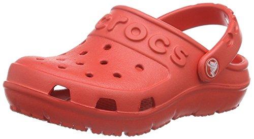 Crocs Unisex Kids Hilo Clog K