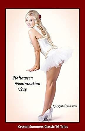 Halloween Feminization Trap (English Edition) eBook: Crystal Summers ...