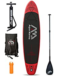 MONSTER (3.66 meters/3,65 m) Inflatable Standup Paddel Board, SUP