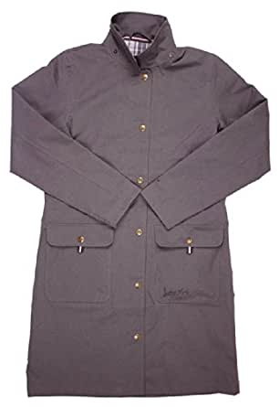 Jack Murphy Marian Coat Plum 16