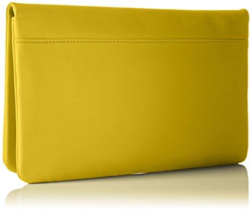 BREE Beverly Hills 11, pochettes Jaune - Gelb (yellow 330)