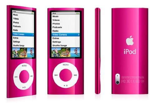 apple-ipod-nano-5eme-generation-ecran-22-camera-8-go-rose