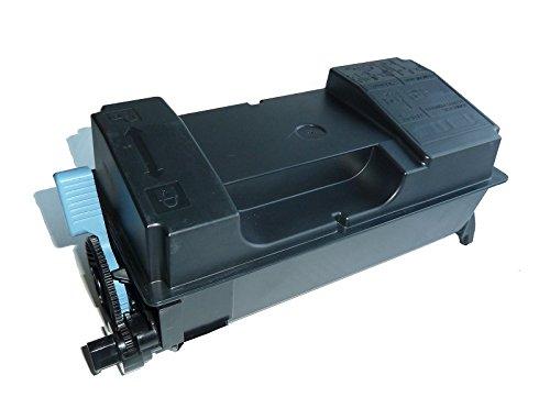 Preisvergleich Produktbild Green2Print Toner schwarz, 25000 Seiten, ersetzt Kyocera TK-3130, 1T02LV0NL0, Toner Kartusche passend für Kyocera ECOSYS M3550IDN, M3560IDN, FS4200DN, FS4300DN