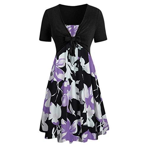 Mounter-Dress , Damen Badmintonschuhe Gr. 38 DE/40 DE/XL, violett