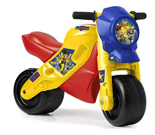FEBER - Motofeber 2 de Toy Story 4, correpasillos para niños de los 3 años a los 5 años (Famosa 800012188)