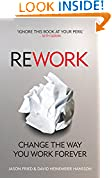 #10: ReWork: Change the Way You Work Forever