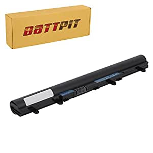 Battpit™ Laptop / Notebook Battery for Acer Aspire E1-572G (14.8 V 2200mAh / 33Wh) [18 Months Warranty]